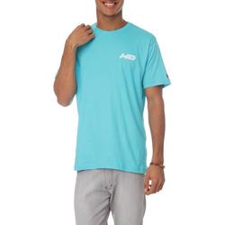 Camiseta Estampada Masculina HD