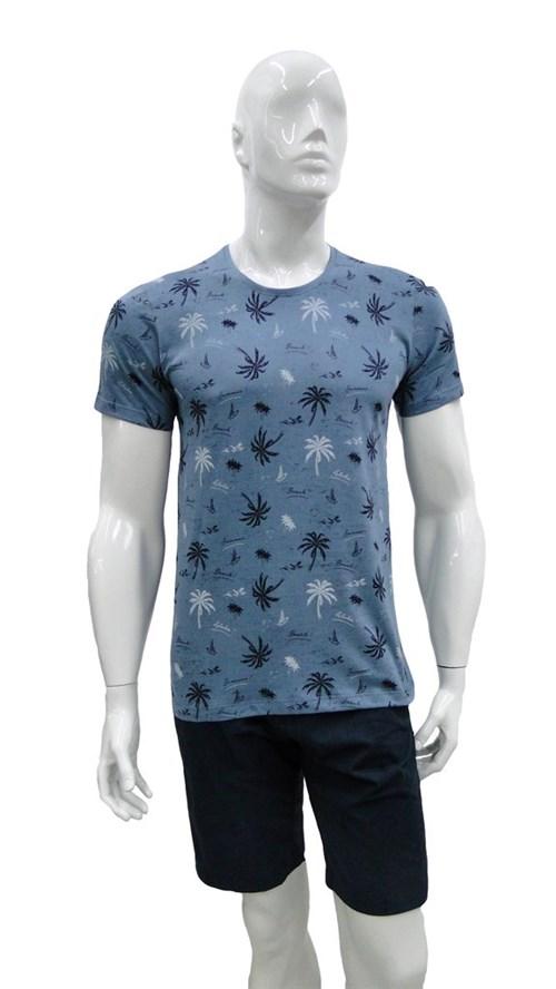 Camiseta Estampada (P)