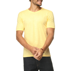 Camiseta Flamê LUK Gola V