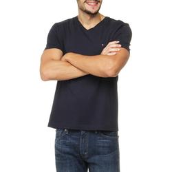 Camiseta Gola V Tommy Hilfiger May