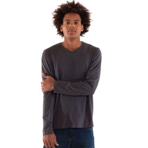 Camiseta Gola ''V''