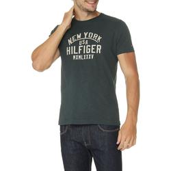 Camiseta Harry Tommy Hilfiger New York