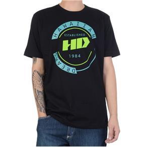 Camiseta HD New Basic - PRETO - M