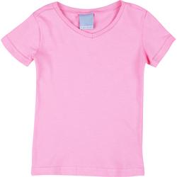 Camiseta Infantil Malwee Brasileirinhos V Casual