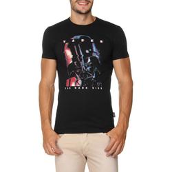 Camiseta Malwee Darth Vader, Star Wars