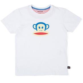 Camiseta Manga Curta - Branco