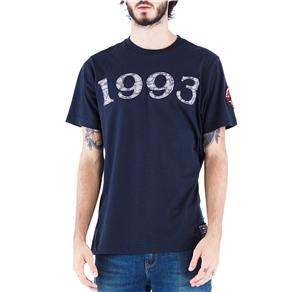 Camiseta Masculina 17902 Ecko - Tamanho XG - Preto
