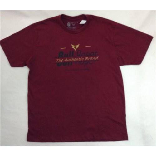Camiseta Masculina com Estampa (GG)