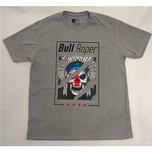Camiseta Masculina com Estampa (M)