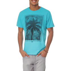 Camiseta Masculina Estampada HD
