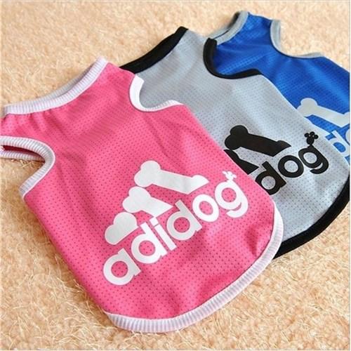 Tudo sobre 'Camiseta para Cães Pequenos / Preto / G'