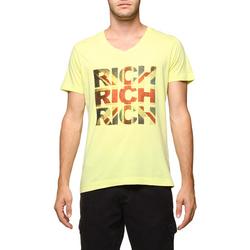 Camiseta Rich Pima Gola V