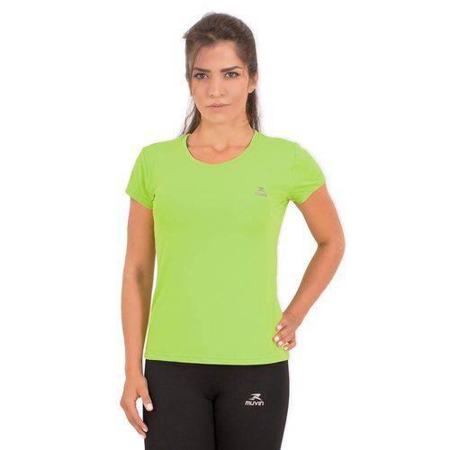 Tudo sobre 'Camiseta Running Performance G1 UV50 SS Muvin CSR-200'