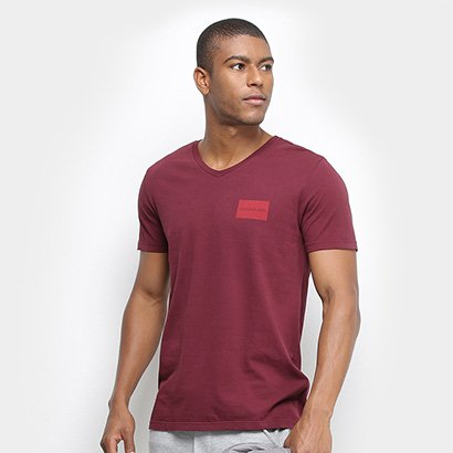 Camiseta T-Shirt Calvin Klein Masculina