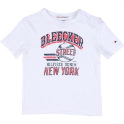 Camiseta Tommy Hilfiger Bleecker Street