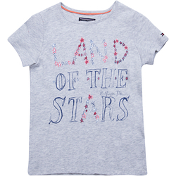 Camiseta Tommy Hilfiger Estampa LOVE