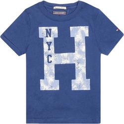 Camiseta Tommy Hilfiger Estampada