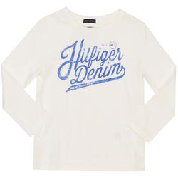 Camiseta Tommy Hilfiger Federer Tee