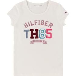 Camiseta Tommy Hilfiger Manga Curta