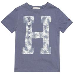 Camiseta Tommy Hilfiger Mnaga Curta