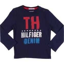 Camiseta Tommy Hilfiger TH Denim