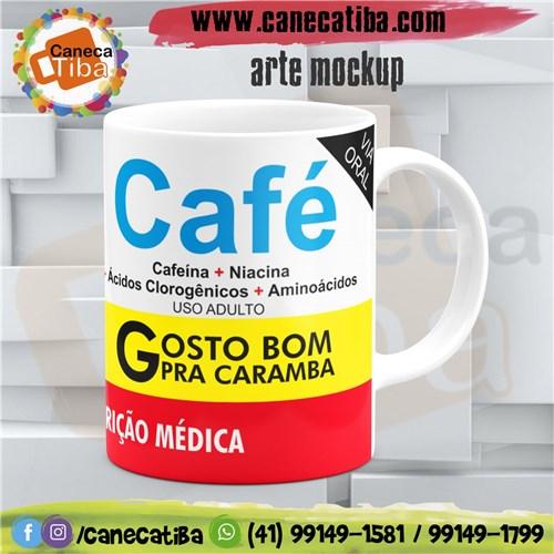 Tudo sobre 'Caneca Café'