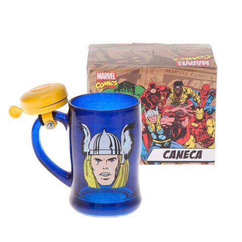 Tudo sobre 'Caneca com Campainha Thor'