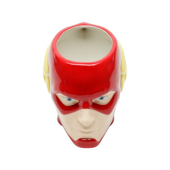 Caneca 3D The Flash 320 Ml