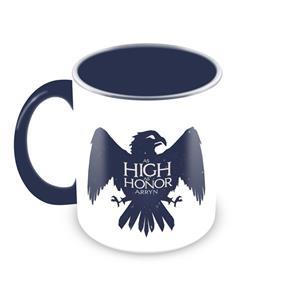 Caneca Game Of Thrones - Casa Arryn