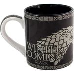 Caneca Game Of Thrones - Stark - Winter Is Coming