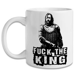 Caneca Game Of Thrones - The Hound