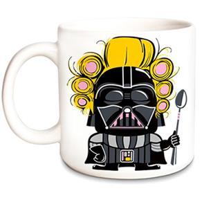 Caneca Mae Darth Vader Star Wars - Unisex