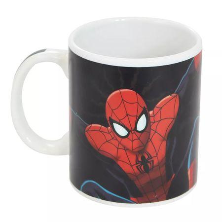 Tudo sobre 'Caneca Magic Homem Aranha'
