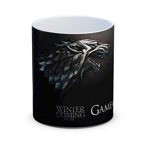 Caneca Personalizada em Porecelana Game Of Thrones