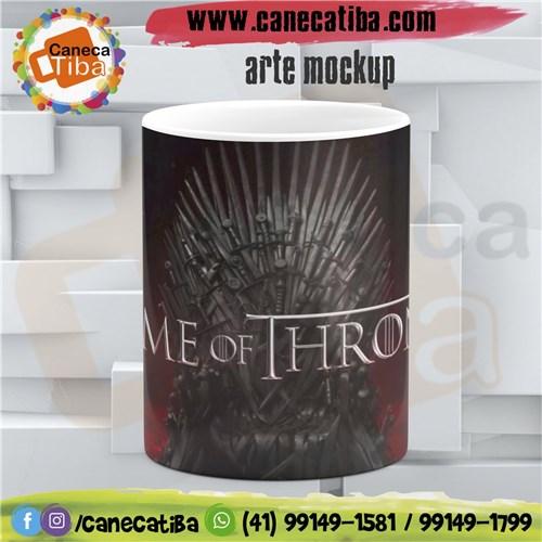 Caneca Personalizada Game Of Thrones 3