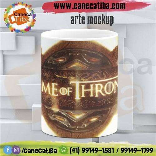 Caneca Personalizada Game Of Thrones 2
