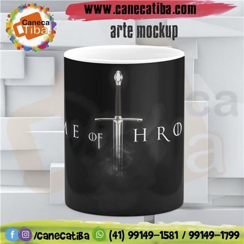 Caneca Personalizada Game Of Thrones 1