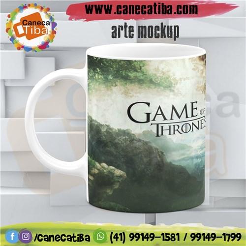 Caneca Personalizada Game Of Thrones 9