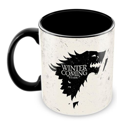 Caneca Personalizada Game Of Thrones Casa Stark
