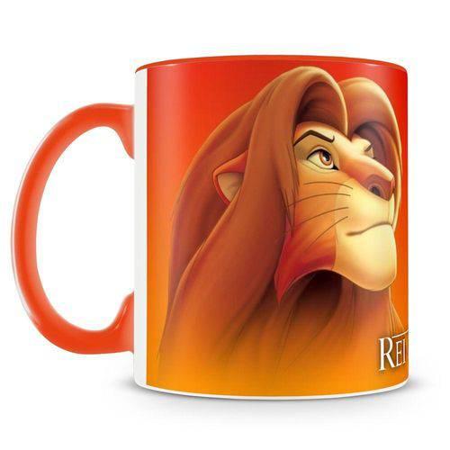 Tudo sobre 'Caneca Personalizada o Rei Leão (Mod.2)'