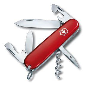 Canivete Spartan Victorinox Vermelho