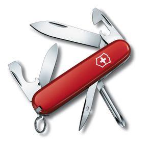 Tudo sobre 'Canivete Tinker Small Victorinox Vermelho'