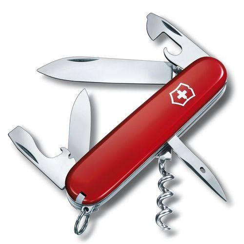 Canivete Victorinox Spartan 12 Funções 9.1 Cm 1.3603