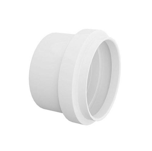 "Cap PVC para Esgoto 100mm ou 4"" Plastilit"