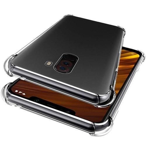 Tudo sobre 'Capa Case Anti Impacto Xiaomi Pocophone F1'