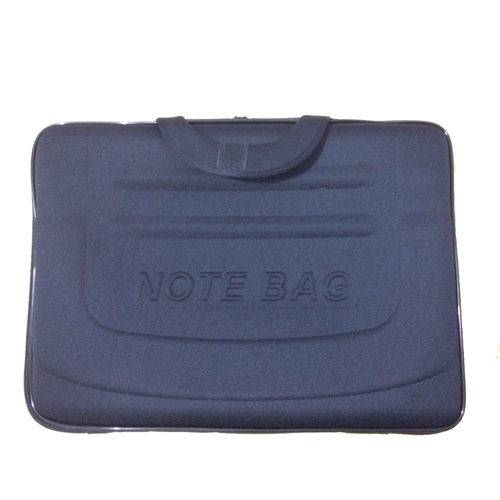 Tudo sobre 'Capa Case Maleta para Notebook 15,6 Polegadas Preto'