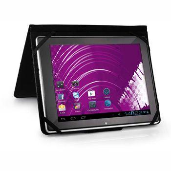 Capa Case para Tablet Tela 7 Multilaser Universal Preto - BO182 BO182
