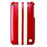 Capa de Couro para IPhone 3G - Trexta