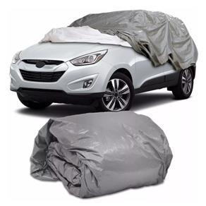 Capa de Proteção para Cobrir Carro Impermeável