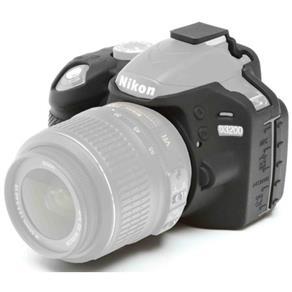 Capa de Silicone para Nikon D3200
